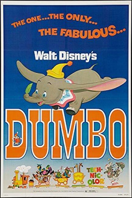 Dumbo Photos + Posters