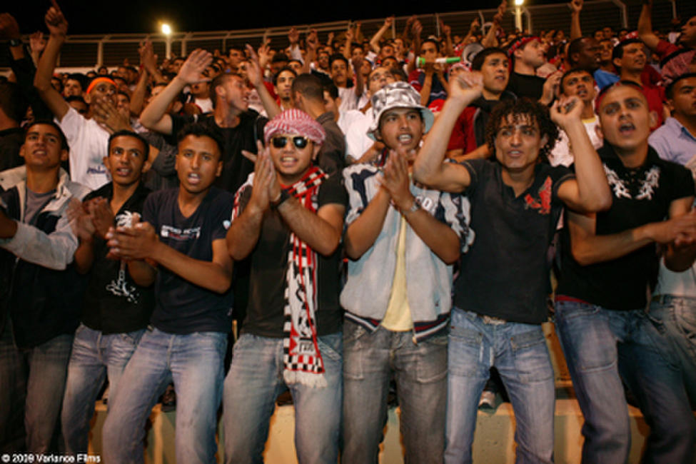 After the Cup: Sons of Sakhnin United Photos + Posters