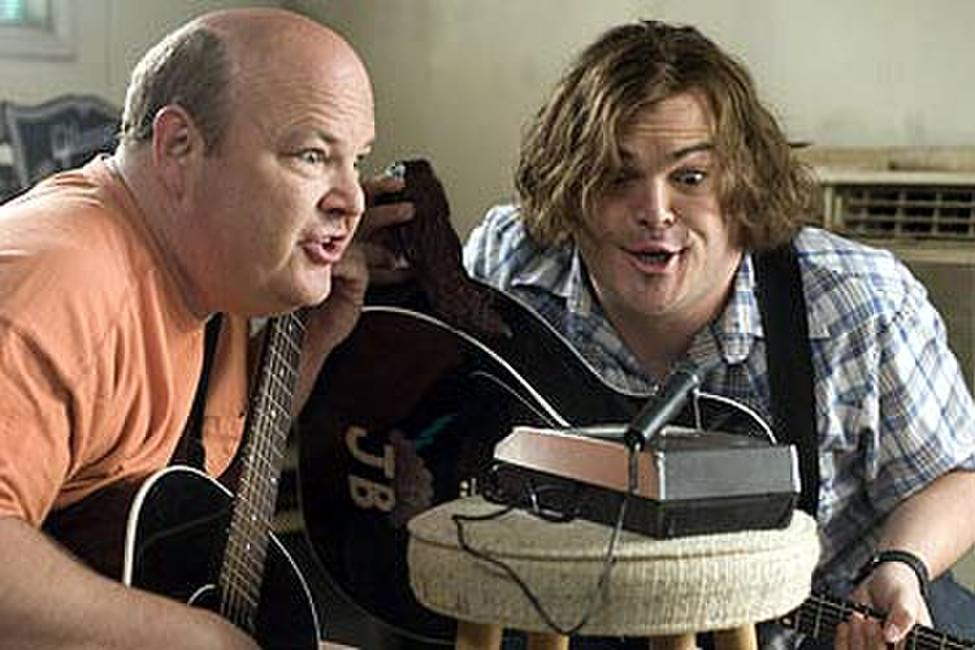 Tenacious D: The Pick of Destiny Photos + Posters