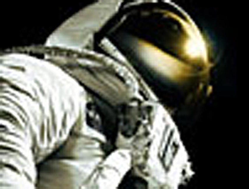 Magnificent Desolation: Walking on the Moon 3D (2005) Photos + Posters