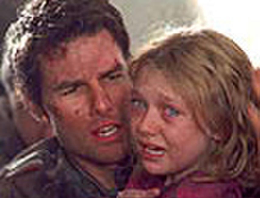 Double Feature: War of the Worlds And Fantastic Four Photos + Posters