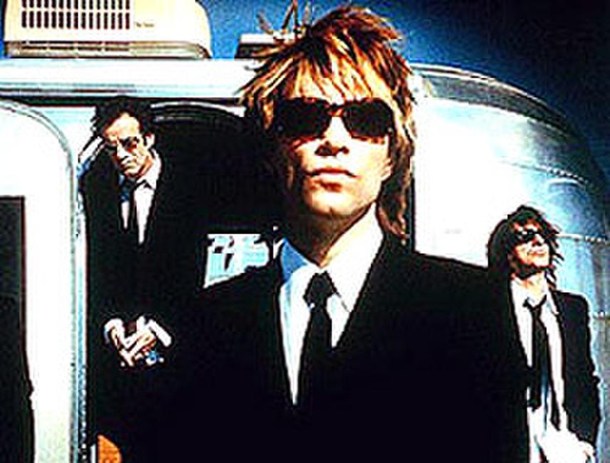Bon Jovi Photos + Posters