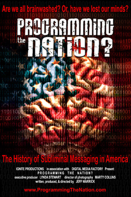 Programming the Nation? Photos + Posters