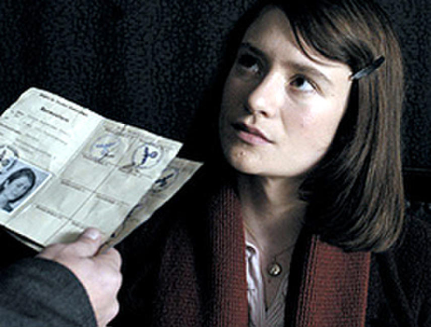 Sophie Scholl: The Final Days Photos + Posters