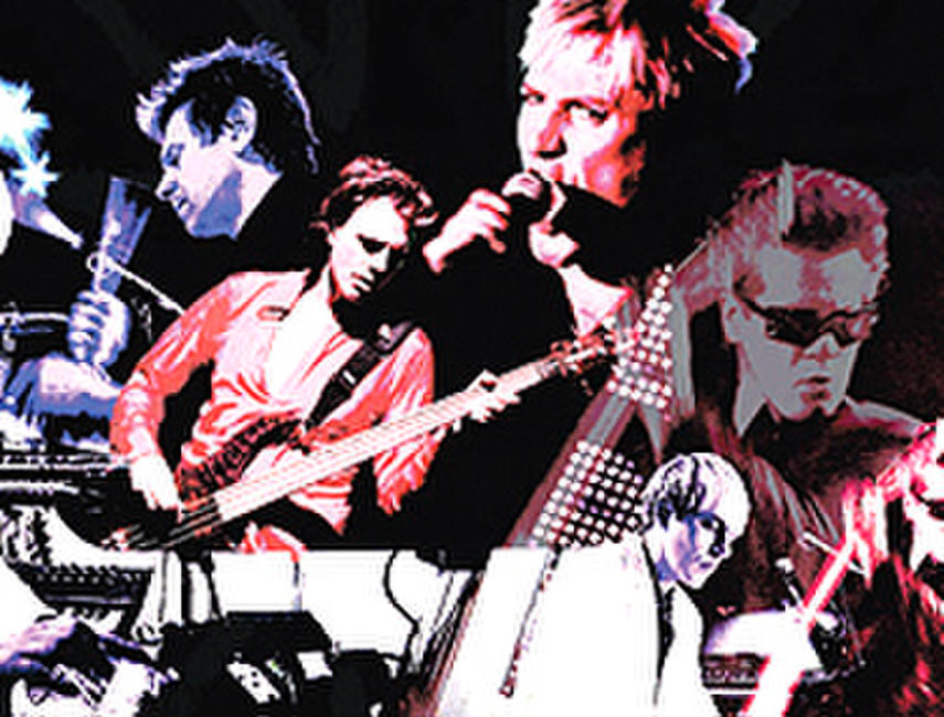 Duran Duran - Live from London Photos + Posters