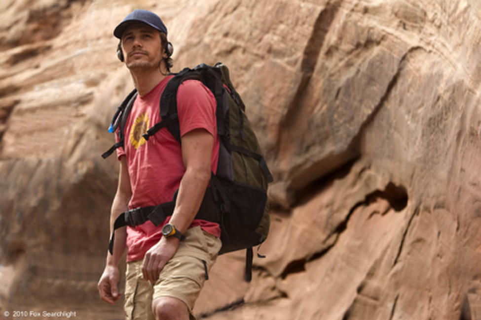 127 Hours Photos + Posters