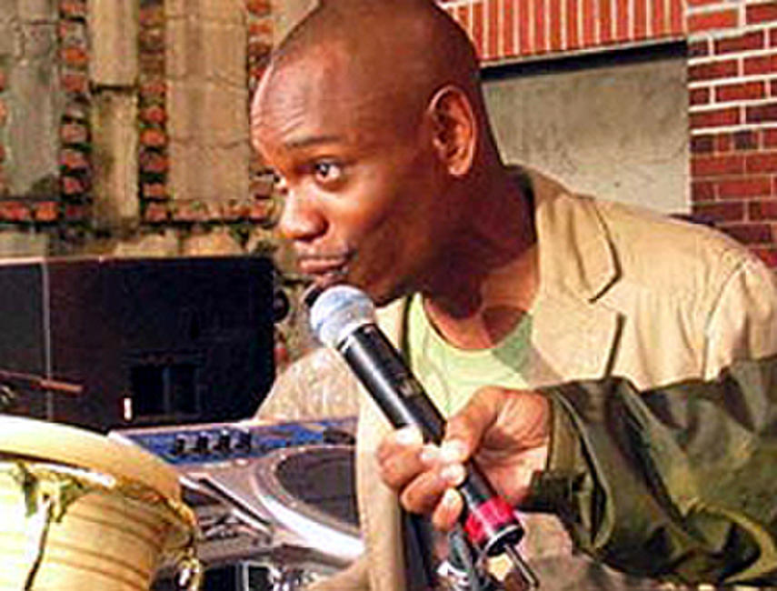Dave Chappelle's Block Party Photos + Posters