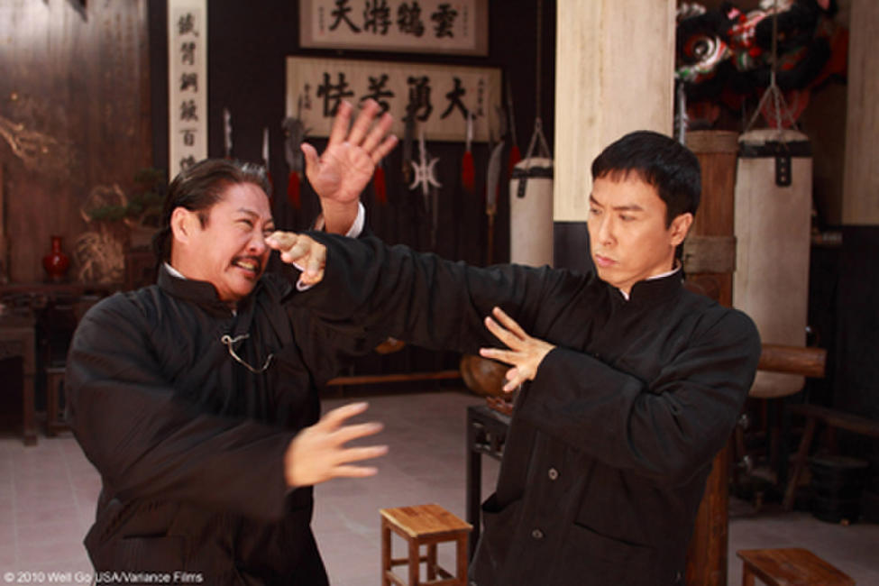 Ip Man 2: Legend of the Grandmaster Photos + Posters