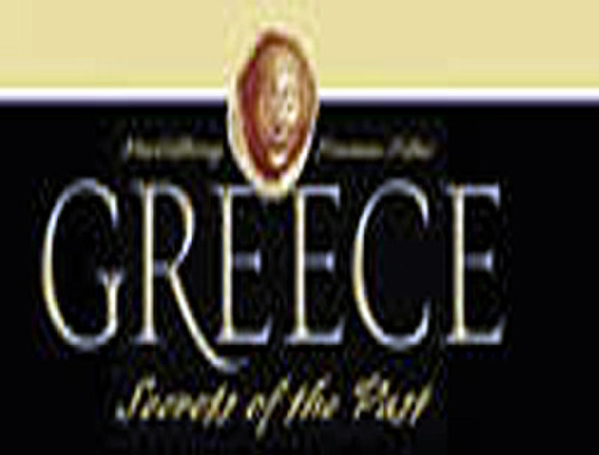 Greece: Secrets of the Past Photos + Posters