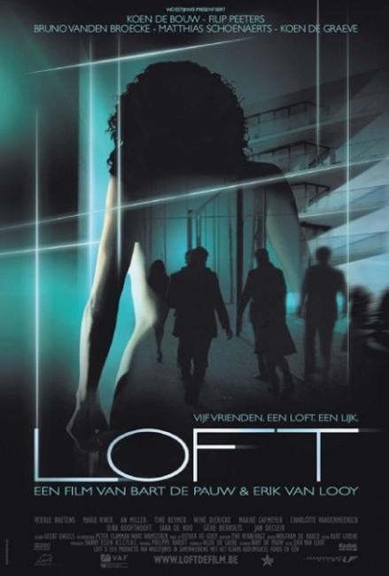 Loft Photos + Posters