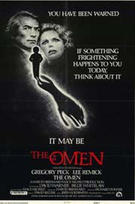 The Omen  Photos + Posters