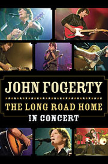 John Fogerty Live Concert Photos + Posters