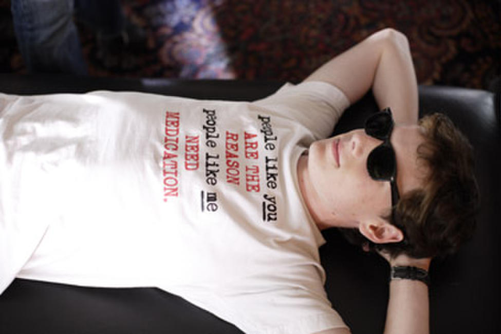 Charlie Bartlett Photos + Posters