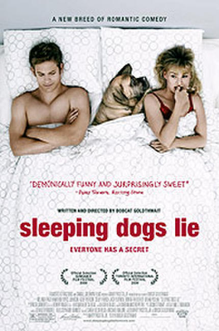 Sleeping Dogs Lie Photos + Posters