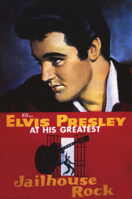 Jailhouse Rock / King Creole Photos + Posters
