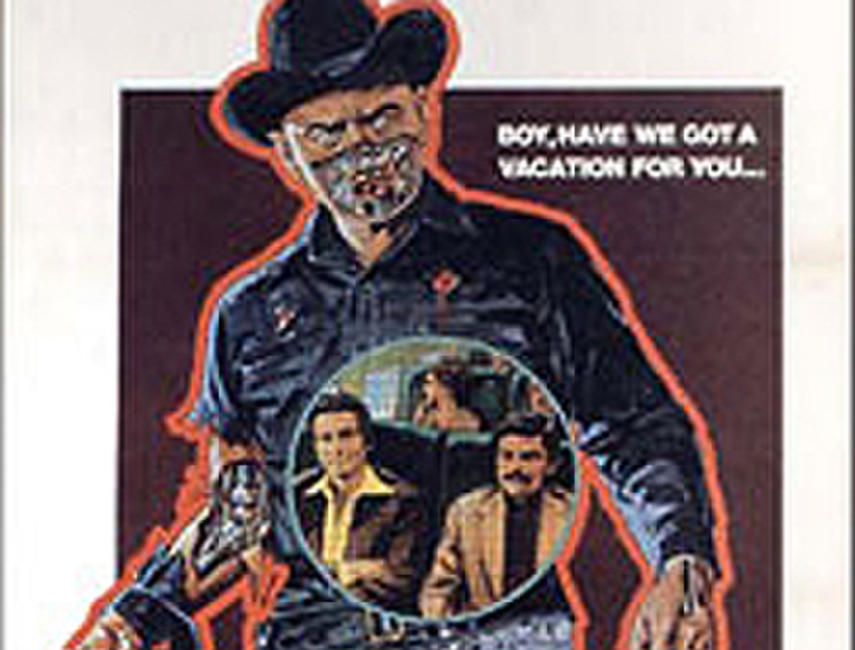 Westworld / The Omega Man Photos + Posters
