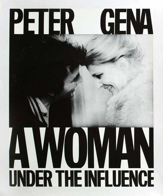 A Woman Under the Influence Photos + Posters
