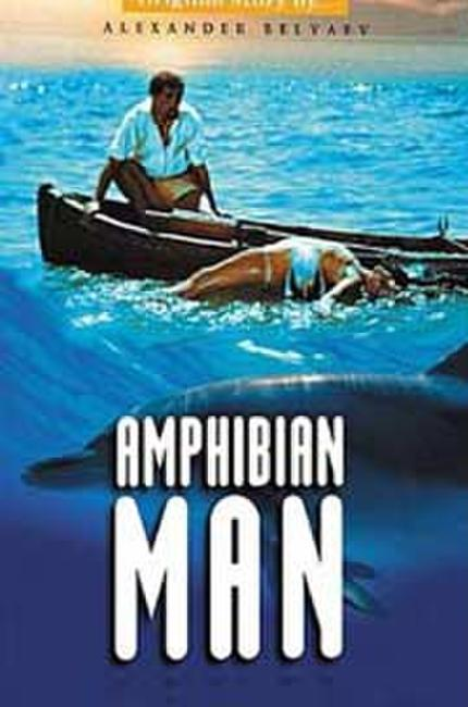 The Amphibian Man / Evenings on a Farm Near Dikanka Photos + Posters