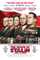 The Death of Stalin showtimes and tickets