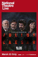 NT Live: Julius Caesar showtimes and tickets