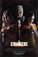 The Strangers: Prey at Night showtimes and tickets