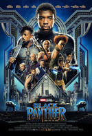 Black Panther 3D showtimes and tickets