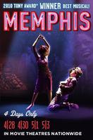 Memphis Broadway Musical