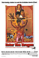 Enter The Dragon / The Appaloosa