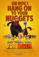 Free Birds in 3D
