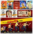 Mickey Virus