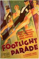 Theatrical Pioneer Lecture / Footlight Parade