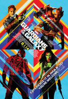 Guardians of the Galaxy: An IMAX 3D Experience (2014)