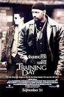 Training Day - VIP
