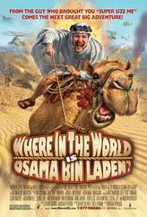 Where in the World Is Osama Bin Laden? showtimes and tickets
