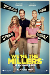 We're the Millers showtimes and tickets