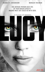 Lucy showtimes and tickets
