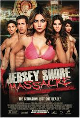 Jersey Shore Massacre showtimes and tickets