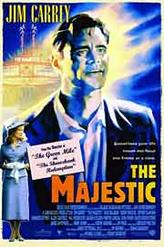 The Majestic showtimes and tickets