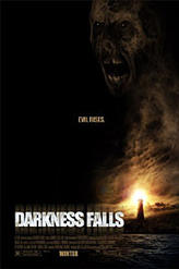 Darkness Falls showtimes and tickets