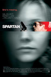 Spartan showtimes and tickets