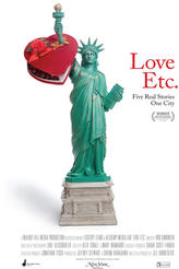 Love Etc. showtimes and tickets