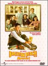 Brighton Beach Memoirs showtimes and tickets