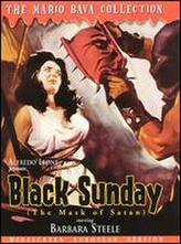 Black Sunday (1960) showtimes and tickets