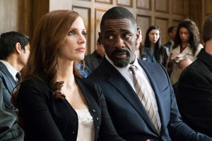 Exclusive 'Molly's Game' Clip: Careers Will Be Ruined