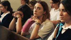 Greta Gerwig Wants 'Lady Bird' to Be the First in a Series