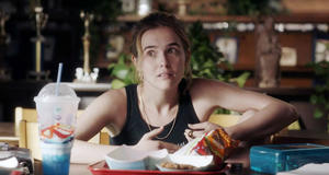 Watch an Exclusive Clip From 'Flower': Family Dinner