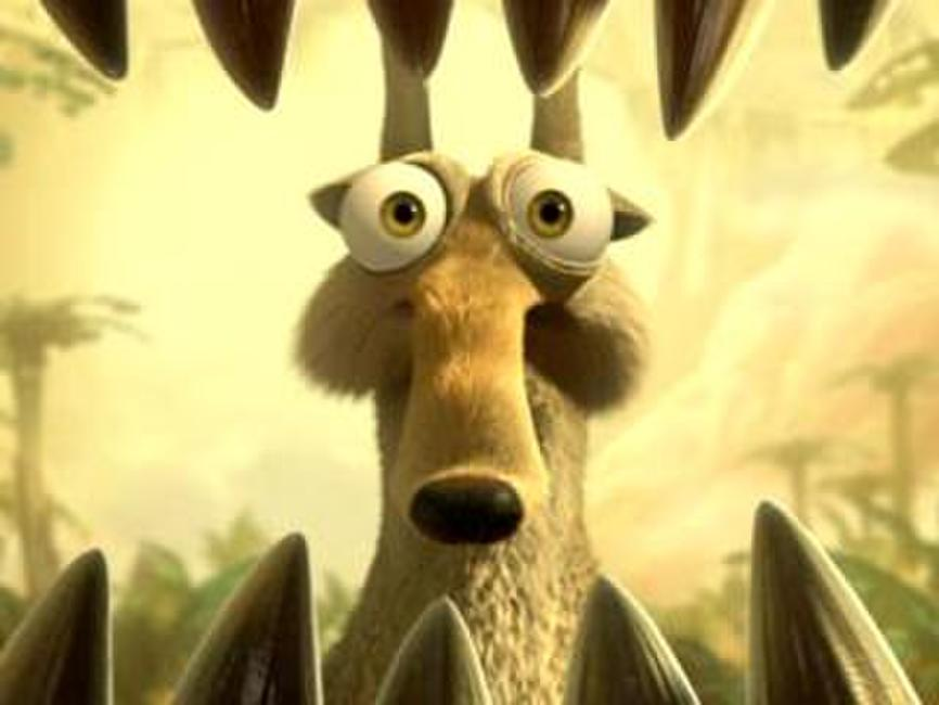 Ice Age: Dawn of the Dinosaurs Photos + Posters