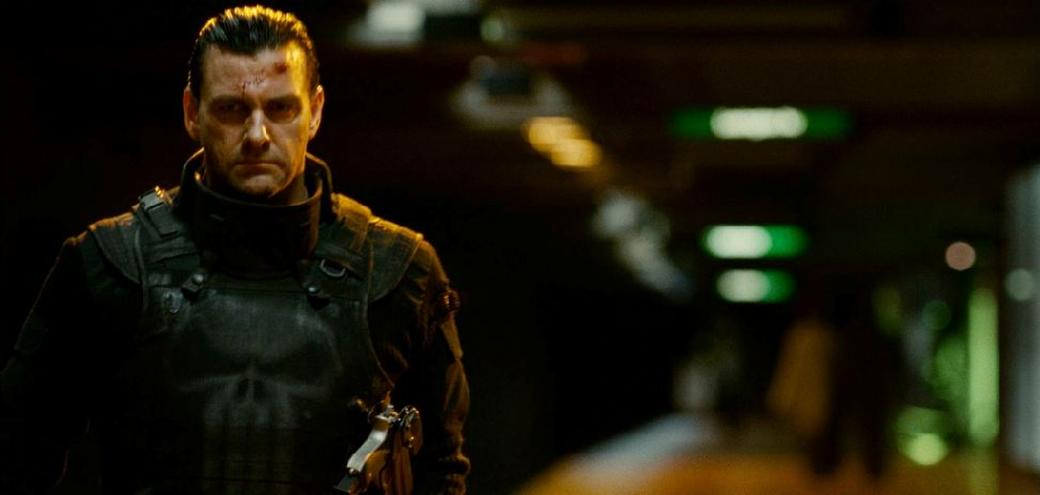 Punisher: War Zone Photos + Posters