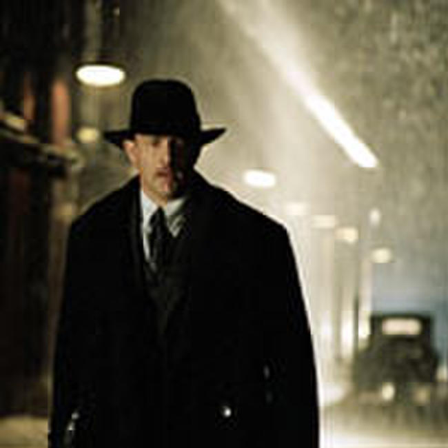 Road to Perdition - Open Captioned Photos + Posters