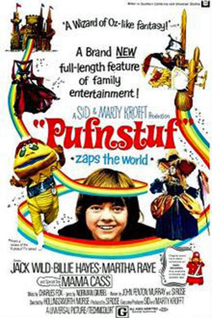 Pufnstuf Photos + Posters